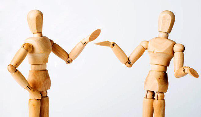 سیستم جلسات مجازی جهت جلوگیری از برداشت های نادرست زبان بدن در مذاکره