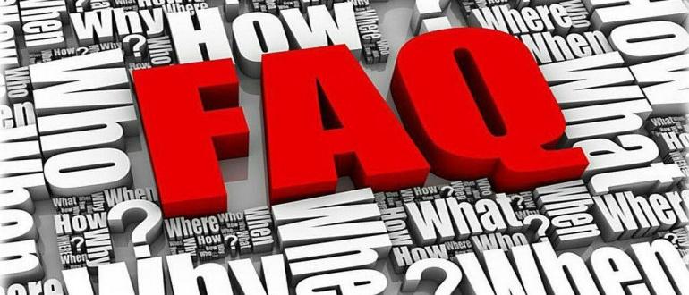 سوالات متداول در زمینه جلسات مجازی