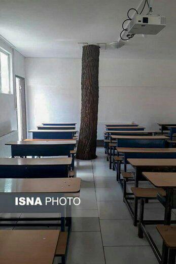 دبیرستان پسرانه علوی تبریز