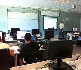 استفاده از تخته هوشمند(Smartboard) در جلسات مجازی