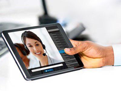 استفاده بجا و هوشمندانه از ابزارهای نوین برقراری ارتباط از راه دور