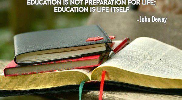 یادگیری و تحصیلات